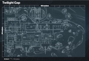 Twilight Gap Overview Schematic