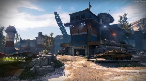 Am I the only one who likes this map..?