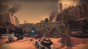 Also, am I the only one who misses this map..?