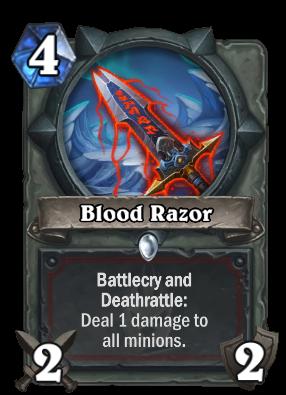 bloodrazor