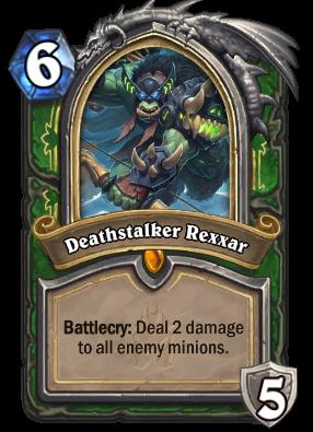deathstalkerrexxar