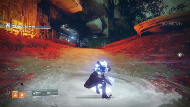 warlock rift