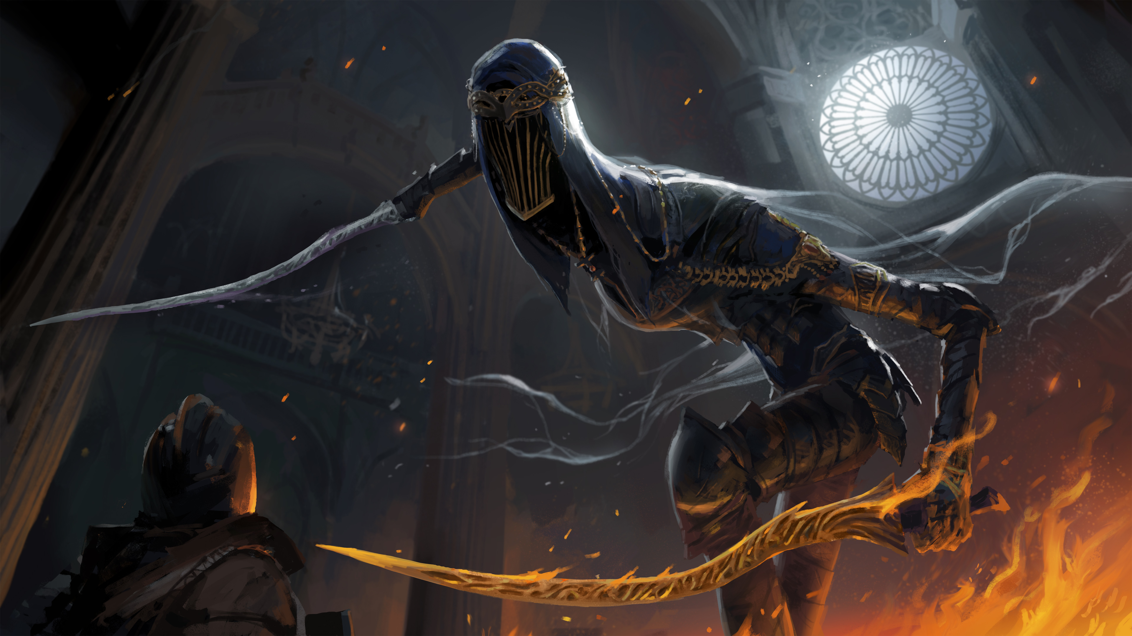 souls dancer of the boreal valley video games pictures